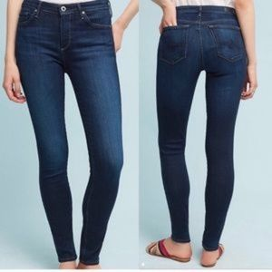 AG Adriano Goldschmied The Abbey Super Skinny Jean